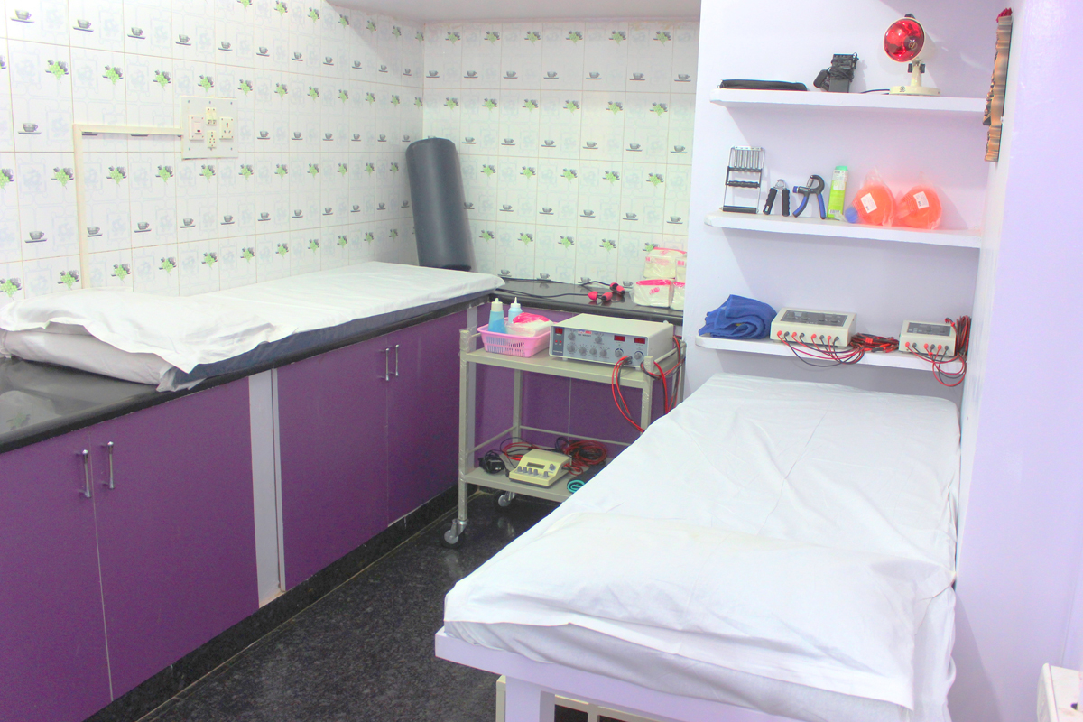 Arekere Clinic Photo
